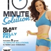 10 Minute Solution Blast off Belly Fat with Suzanne Bowen