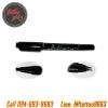 ปากกาเขียนลายสักสีดำ ปากกาวาดลายสัก ปากการ่างลายเส้นก่อนสัก ปากกามาร์คเกอร์คุณภาพสูง สีติดผิวแน่น Tattoo Pen / Skin Marker / Marking Scribe Pen (Black)