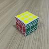 Cube4U 3x3x6 White