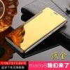 (พรีออเดอร์) เคส Huawei/Mate8-Flip case สวย หรู