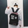 กระเป๋าเป้ สไตล์เกาหลี