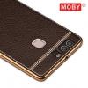 (พรีออเดอร์) เคส Huawei/P9 Plus-Moby เคสนิ่มลายหนังสุดสวย
