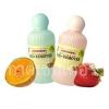 น้ำยาล้างเล็บกลิ่นผลไม้ล้างออกสะอาดหมดจด บรรจุภัณฑ์น่ารัก เช็ดไม่มีคราบเหลือง กลิ่นสตอเบอรี่และแคนตาลูป