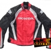 แจ็คเก็ตขี่มอเตอร์ไซค์ เสื้อการ์ด Honda รุ่น HONDA HJ003 ไซน์ XL