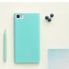 พร้อมส่ง!! เคส Xiaomi/Mi3-เคสฝาหลังแบบแข็ง สีทึบ Mi ของแท้!!