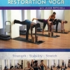 Active Restoration Yoga with Jules Mitchell 2 DVD Set