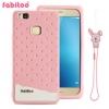 (พรีออเดอร์) เคส Huawei/P9 lite-Fabitoo