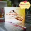 สบู่มาส์กหน้า ซุปเปอร์ วิตามิน พรทิน่า Pontina By Pontip Super Vitamin Soap ราคาส่ง 1 โหล/1,700 บาท ขายเครื่องสำอาง อาหารเสริม ครีม ราคาถูก ปลีก-ส่ง ของแท้ 100%