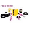 เครื่องออกกำลังกาย TRX Pink Kit