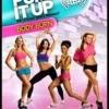 DVD ออกกำลังกาย ประเภทแอโรบิค- Pump It Up The Ultimate Dance Workout - Body Burn