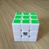 MoYu HuaLong 3x3x3 57mm White