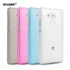 (พรีออเดอร์) เคส Huawei/Mate8-เคสพุดดิ้งยาง