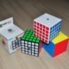 MoFang JiaoShi MF5S 5x5x5