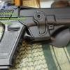 ซองปืน IMI Glock.19