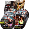 Weider-Ruthless fitness system 5 DVDs