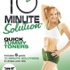 10 Minute Solution Quick Tummy Toners with Jessica Smith
