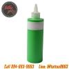 หมึกสักลาย สีสักลายสีเขียวสด ขนาด 8 ออนซ์ Tattoo Ink (BRIGHT GREEN - 8OZ/245ML)