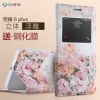 (พรีออเดอร์) เคส Huawei/Honor6 Plus-GView Flip case