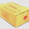 กล่องไปรษณีย์ฝาชนเบอร์ 0