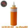 หมึกสักลาย สีสักลายสีส้มทอง ขนาด 8 ออนซ์ Tattoo Ink (GOLDEN ORANGE - 8OZ/245ML)