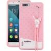(พรีออเดอร์) เคส Huawei/Honor6 Plus-Fabitoo