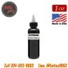 [BISHOP] หมึกสักบิชอป หมึกสักลายสุพรีม สีสักลายสีดำสำหรับลงเส้นและลงเงา ขวดแบ่งขายขนาด 1 ออนซ์ สีสักนำเข้าจากประเทศอเมริกา American Jack Rudy's Bishop Supreme Black Tattoo Ink for Lining & Shading (1OZ/30ML)