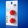 Skull & Co. 【CQC Elite】 Thumb Grip (RED) ทัมพ์กริป ครอบปุ่มอนาล็อก สีแดง รุ่น CQC Elite **สินค้าขายดี **
