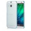 (พรีออเดอร์) เคส HTC/One M8-TPU นิ่มเนื้อดี