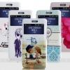 (พรีออเดอร์) เคส Vivo/X5 Max-Flip case ลายการ์ตูน