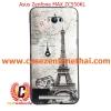 เคส asus zenfone max zc550kl TPU พิมพ์ลาย 3D EIFFEL PARIS
