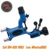[DRAGONFLY V1] เครื่องสักโรตารี่ดราก้อนฟลาย เครื่องสักมอเตอร์ เครื่องสักลายแทททู (Blue Dragonfly Motor Tattoo Machine 1st Generation)