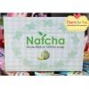 สบู่ นัชชา Natcha สูตรเฉพาะเพื่อผิวกระจ่างใส Gluta Melon White Soap ราคาส่ง 3 ก้อน ก้อนละ 55 บาท ขายเครื่องสำอาง อาหารเสริม ครีม ราคาถูก ปลีก-ส่ง