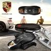 กรอบ-เคส ใส่กุญแจรีโมทรถยนต์ Porsche แบบใหม่