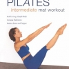 Pilates Intermediate Mat Workout with Ana Caban