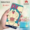 (พรีออเดอร์) เคส Huawei/Y6II-เคสนิ่มลายการ์ตูน