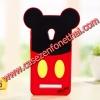 เคส zenfone 6 ซิลิโคน การ์ตูน 3D Mickey Mouse Cute Silicone Soft Case/Cover