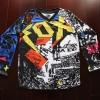 เสื้อขี่มอเตอร์ไซค์ FOX MC-010 ไซน์ M,L