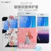 (พรีออเดอร์) เคส HTC/Desire 826-Flip case ลายการ์ตูน