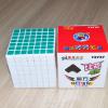 ShengShou 7x7x7 White