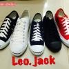 [พร้อมส่ง]รองเท้าผ้าใบ LEO Jack