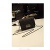 กระเป๋าแฟชั่น สายสะพายขนาดเล็ก มินิ วินเทจ สีดำ