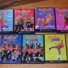 Beachbody - Turbo Jam 8 DVDs