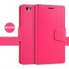 (พรีออเดอร์) เคส Huawei/P8 lite-Alivo flip case