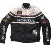 แจ็คเก็ตขี่มอเตอร์ไซค์ เสื้อการ์ด Honda รุ่น HONDA HJ001 ไซน์ XL