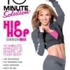10 Minute Solution: Hip Hop Dance Mix แดนซ์แบบฮิปฮอปง่ายๆ ไร้ไขมันได้ใน 10 นาที