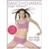 ดีวีดีออกกำลังกาย โยคะ - Dance the Chakras With Ana Brett