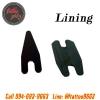 ชุดใบตีเครื่องสักลายสำหรับการลงเส้น ใบตีโลหะ ใบตีเครื่องสักลงเส้น Steel Front Spring & Rear Spring Set for Liner Coil Tattoo Machines