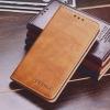 (พรีออเดอร์) เคส Lenovo/K5 Note-Denril เคสหนังแท้