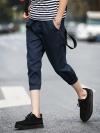 กางเกงขาสั้น jogger pants