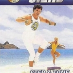 Step & Tone Workout with Gilad